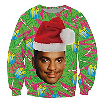 Ugly Christmas Sweaters For Women On Amazon Southern Made Simple