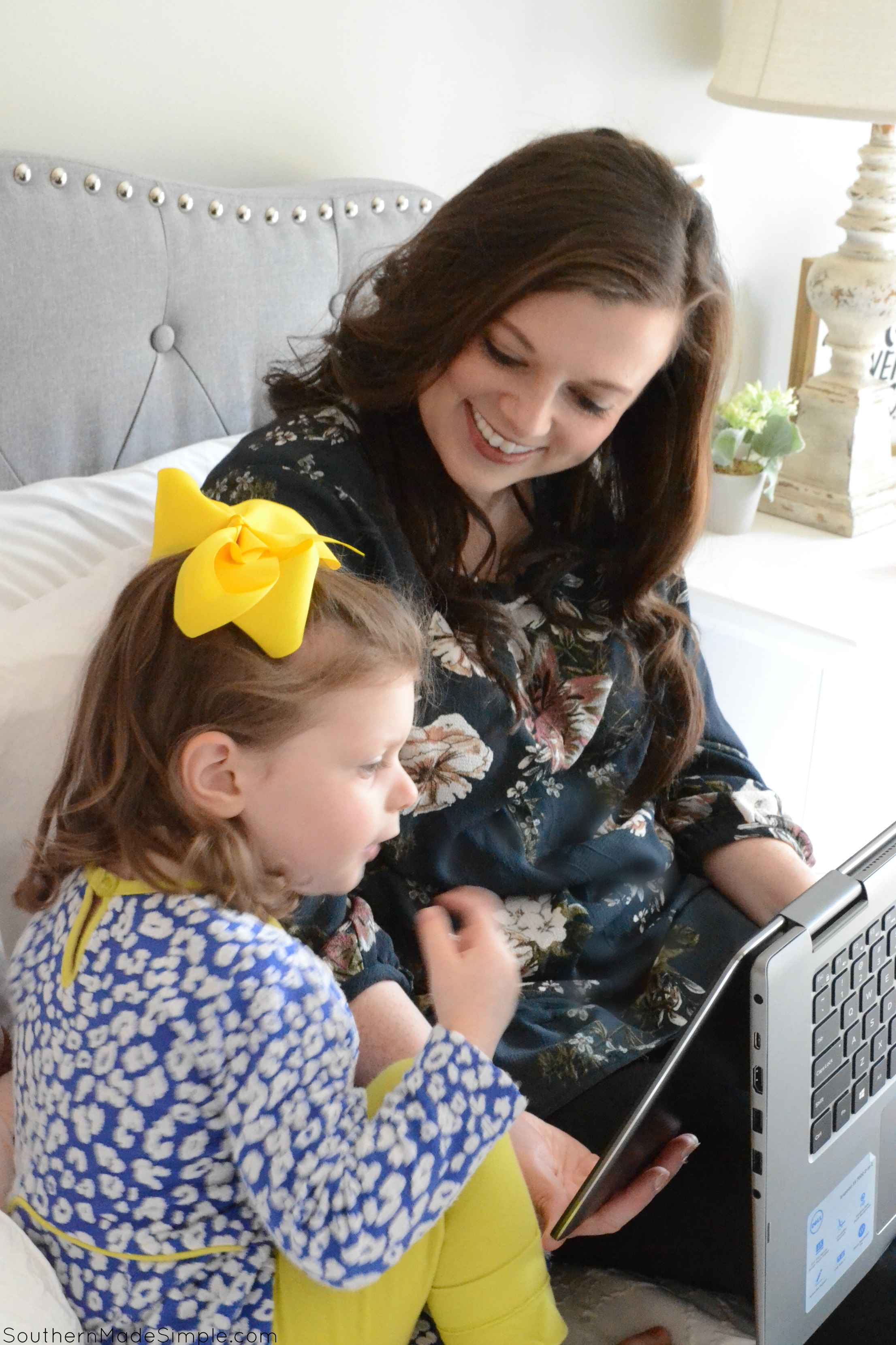 As a work at home parent, I wear many hats and juggle many different things throughout the day. One thing I don't have time for is a PC that can't keep up with everything I throw at it during the course of my day. Find out how I'm rocking this work from home gig with my Intel 8th Gen Core Processor on the blog now! #ad #LoveYourPC