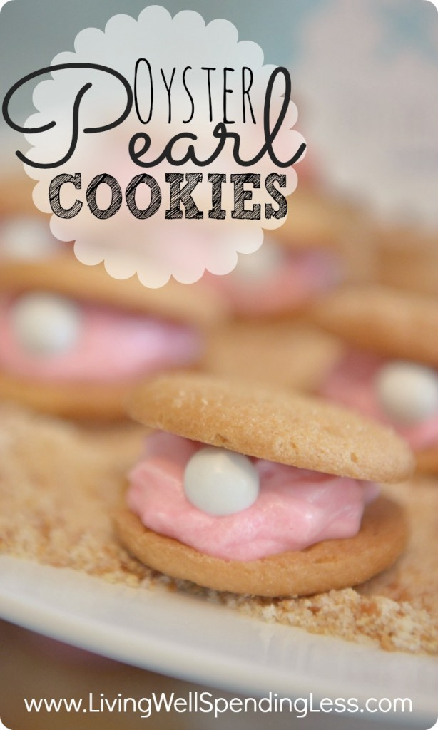 Shipwrecked VBS Snack Ideas