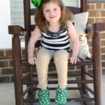 Freshly Picked Fashions for St. Patrick's Day & Easter