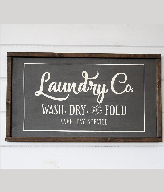 Quality and Affordable Farmhouse Signs from Charlie Dawn & Co