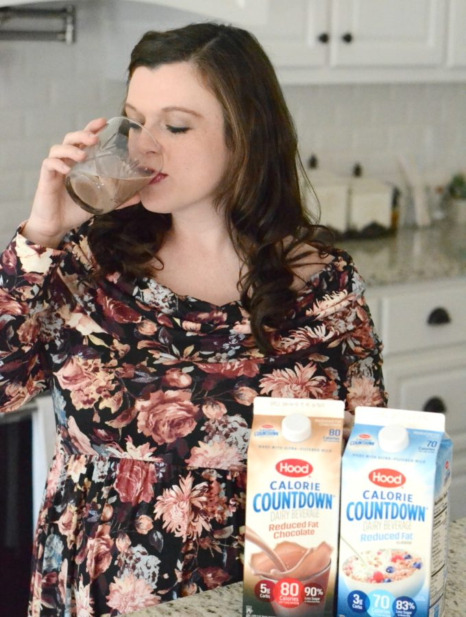 My Biggest Pregnancy Craving - & How I'm Enjoying it Guilt Free! #CalorieCountdown #IC #ad