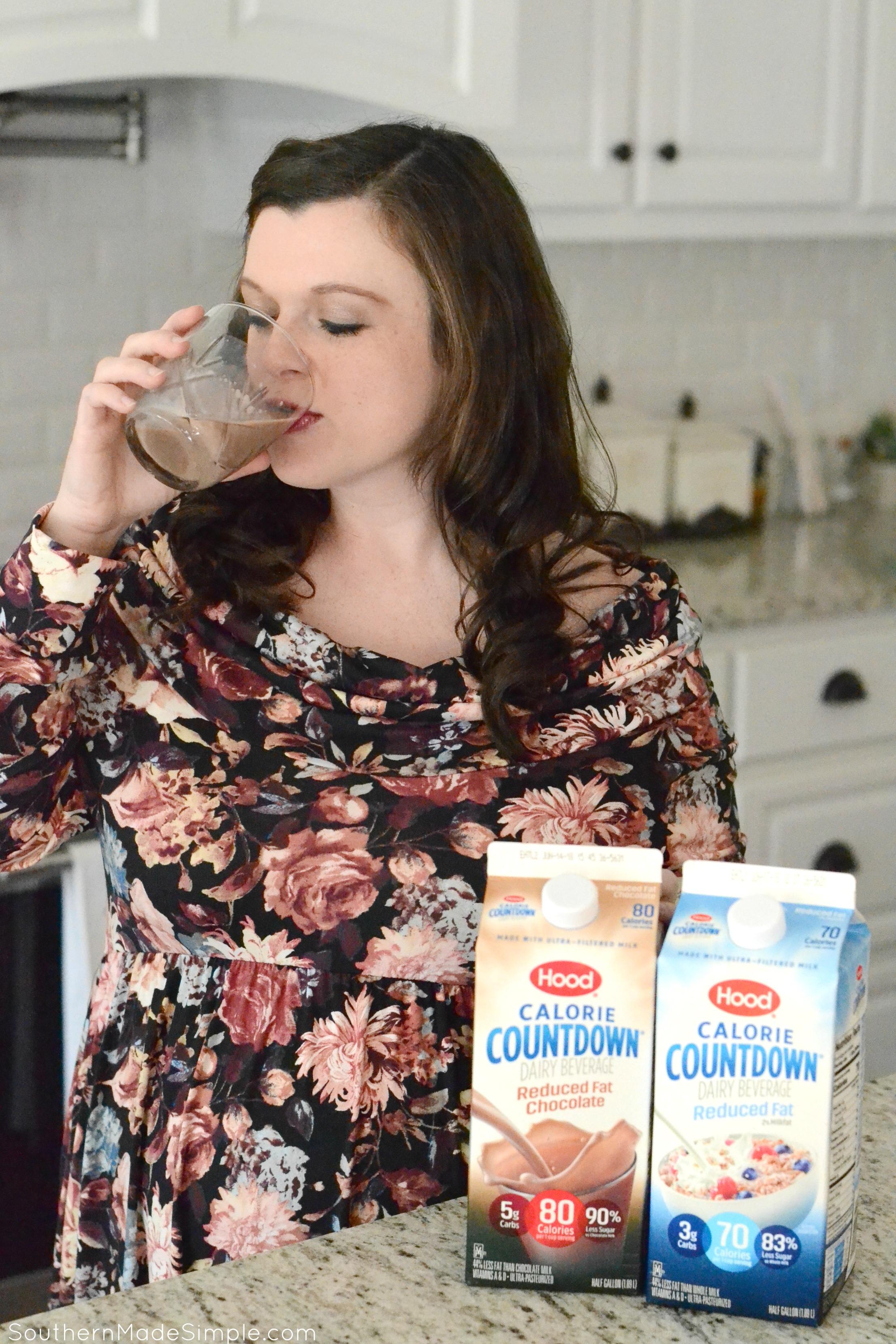 My Biggest Pregnancy Craving - & How I'm Enjoying it Guilt Free! #CalorieCountdown #IC #ad