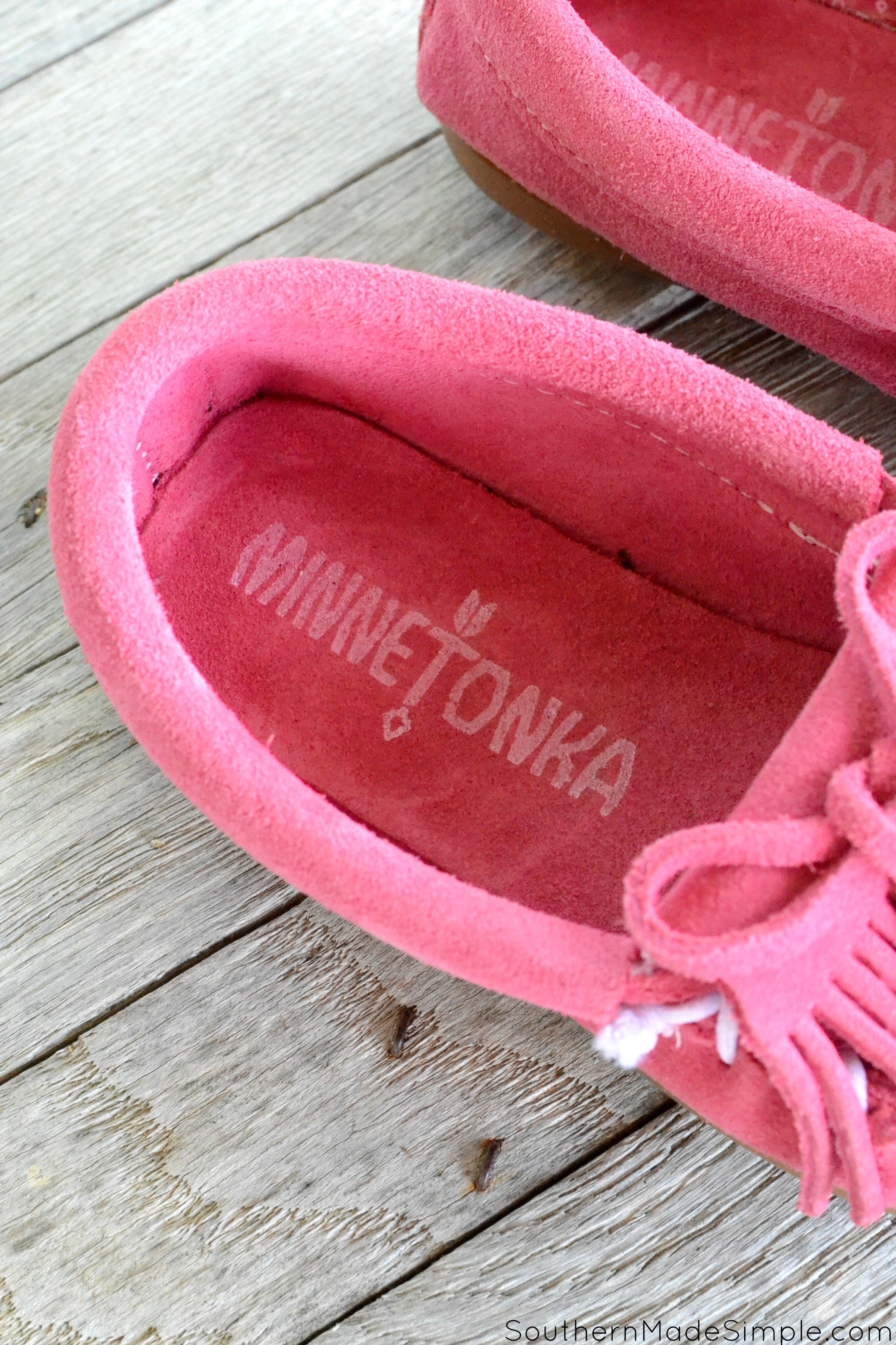 Our Summer of Adventure with Minnetonka