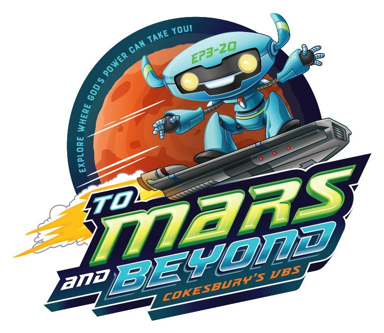 To Mars and Beyond Snack Ideas