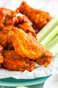 Game Day Air Fryer Recipes