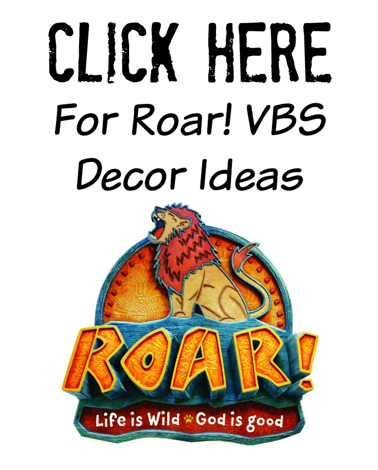 Roar Decor