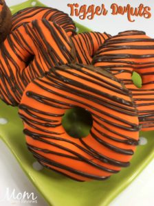 Roar! VBS Snack Ideas