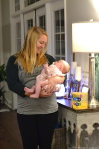 Why a Mom's Day Out Is Important When You Have a Baby