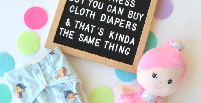 Bebeboo Cloth Diaper Review