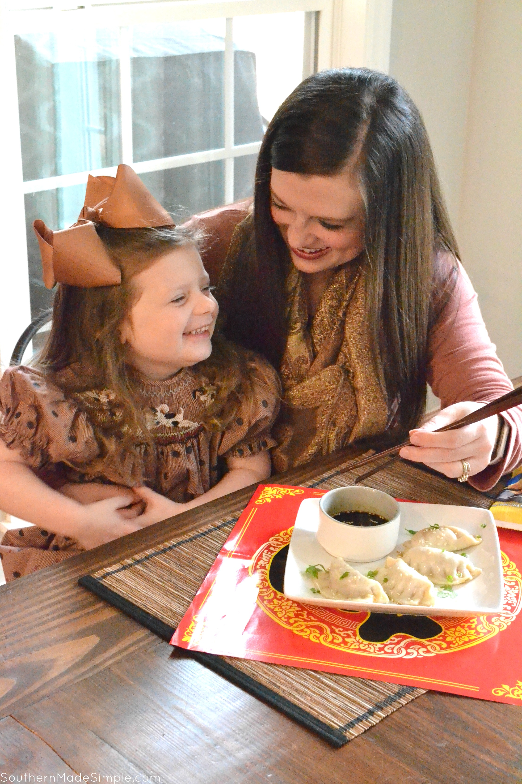 A Taste of Chinese New Year: What We're Learning and Loving!