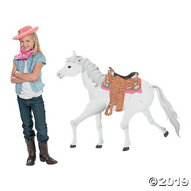 Yee Haw VBS Decor Ideas