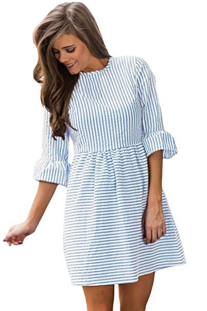 12 Must Have Seersucker Dresses Southern Made Simple