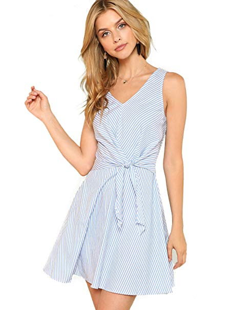 f67c28bbed 12 Must-Have Seersucker Dresses - Southern Made Simple