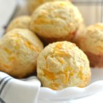 Copycat Jim 'N Nick's Cheddar Biscuits