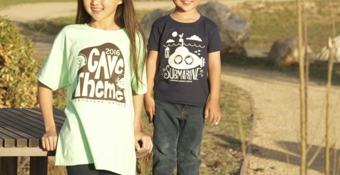 My Favorite VBS Find: Custom VBS Shirts from Deo Volente Industries
