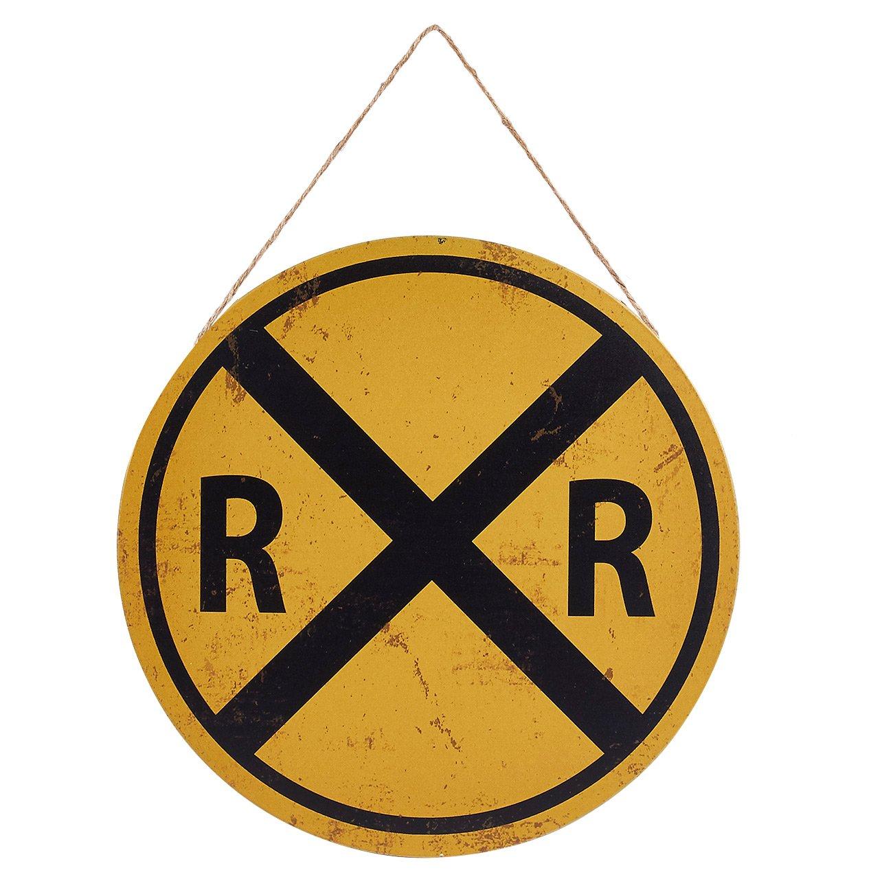 Rocky Railway VBS Decor Ideas #VBS #RockyRailway
