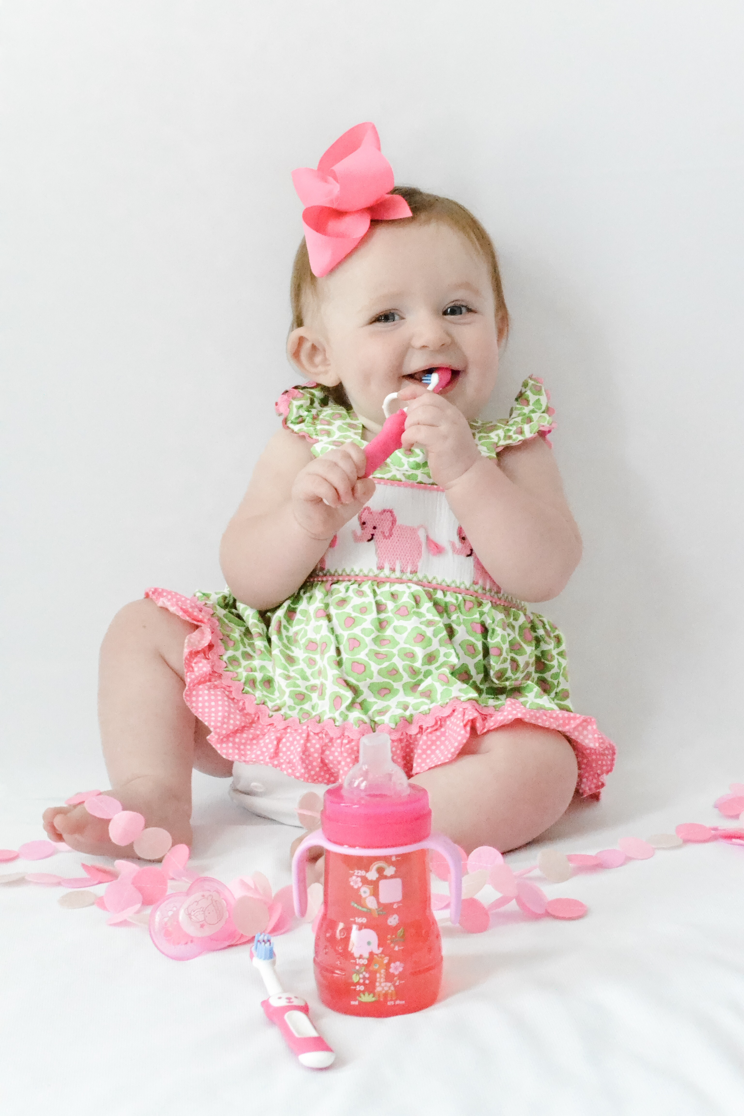 Our Top Teething and Baby Oral Care Finds