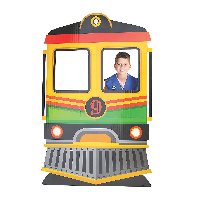 Rocky Railway VBS Decor Ideas