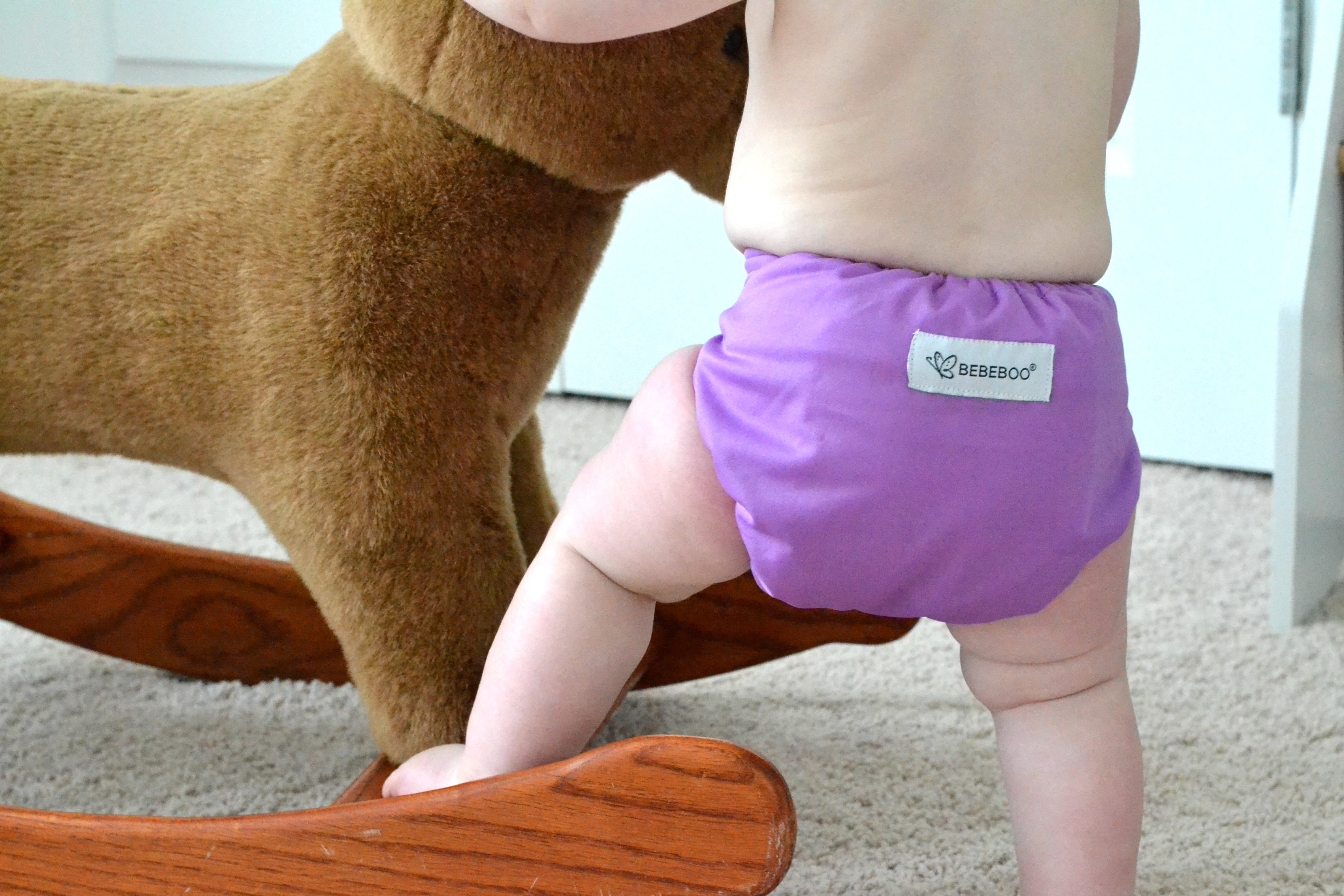 Bebeboo Choice Diaper