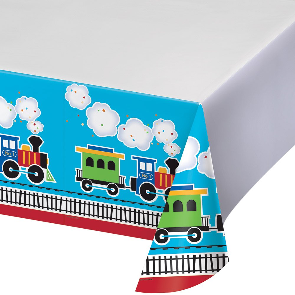Rocky Railway VBS Snack Ideas