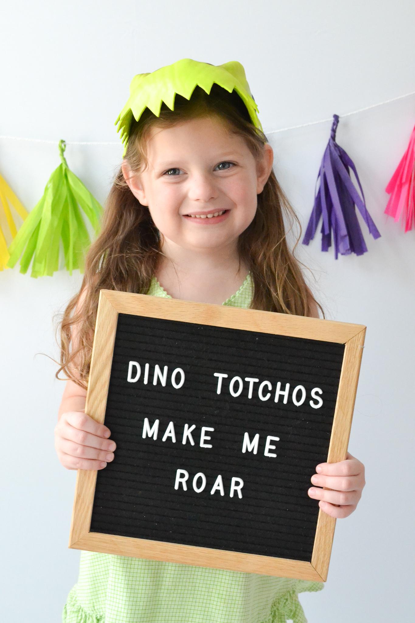 Dino Totchos