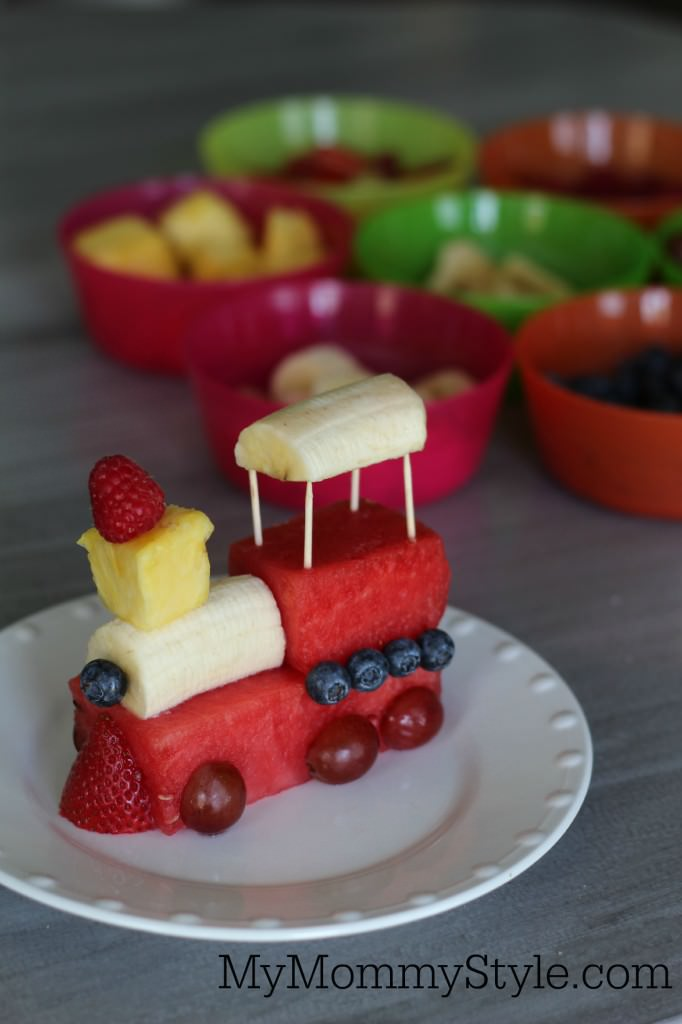 Rocky Railway Vbs Snack Ideas Southern Made Simple