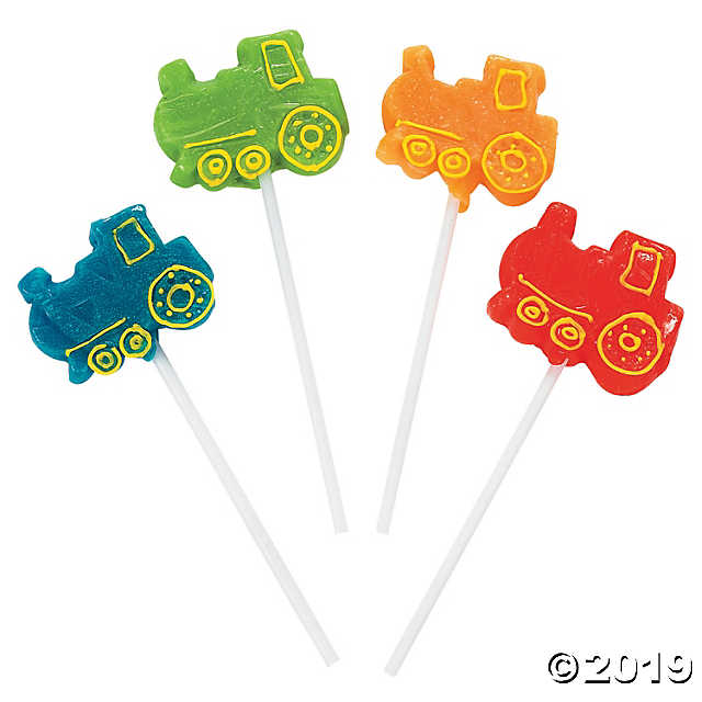 Rocky Railway VBS Snack Ideas