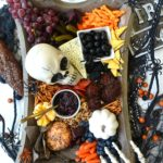 The Ultimate Halloween Charcuterie Board