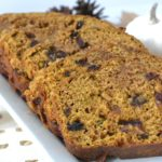 Cranberry Pumpkin Buttermilk Bread