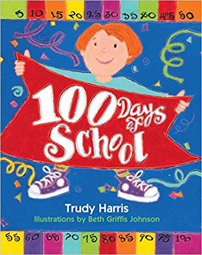 Books to Read on the 100th Day of School