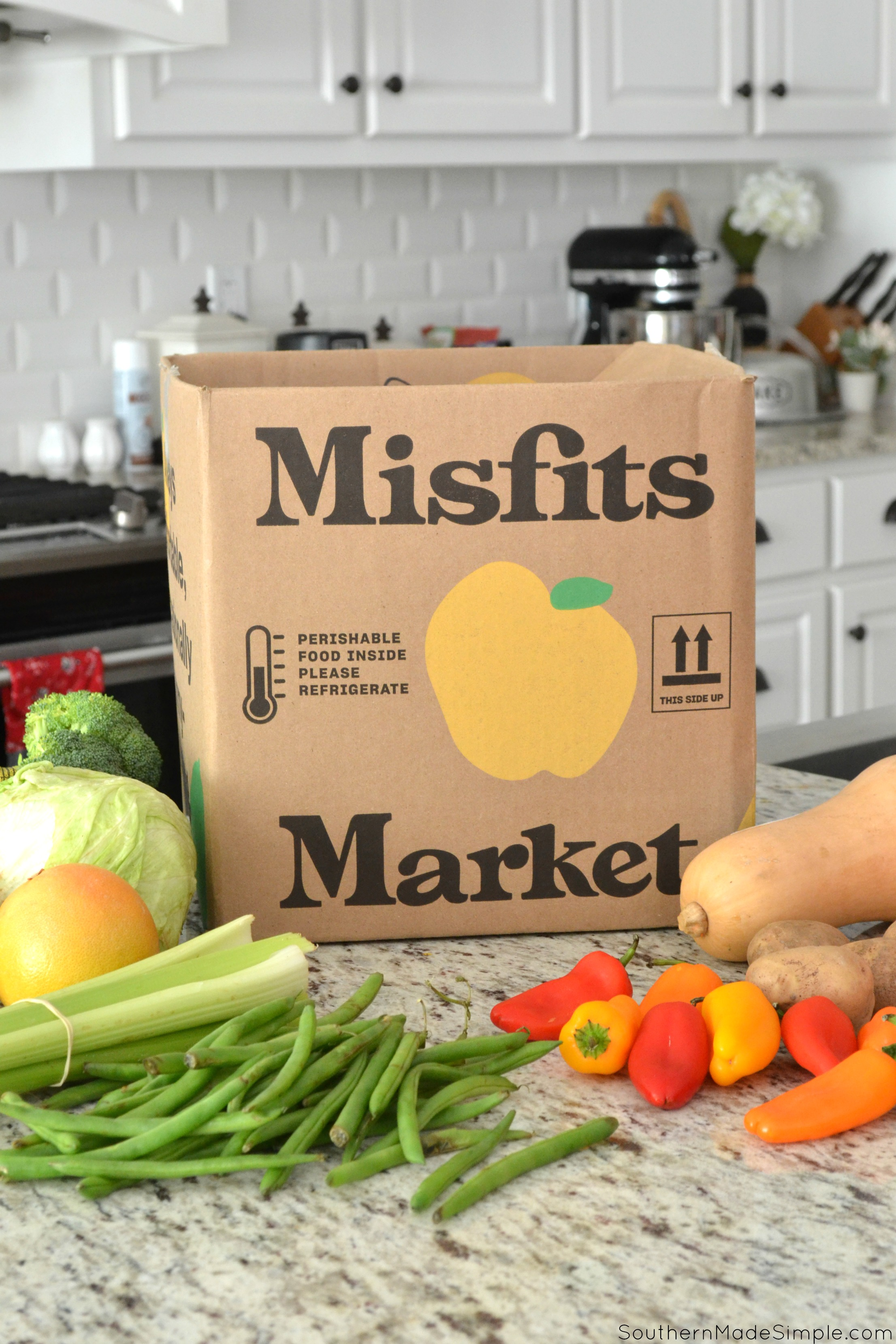 Misfits Market - Here's Why I'm Hooked!