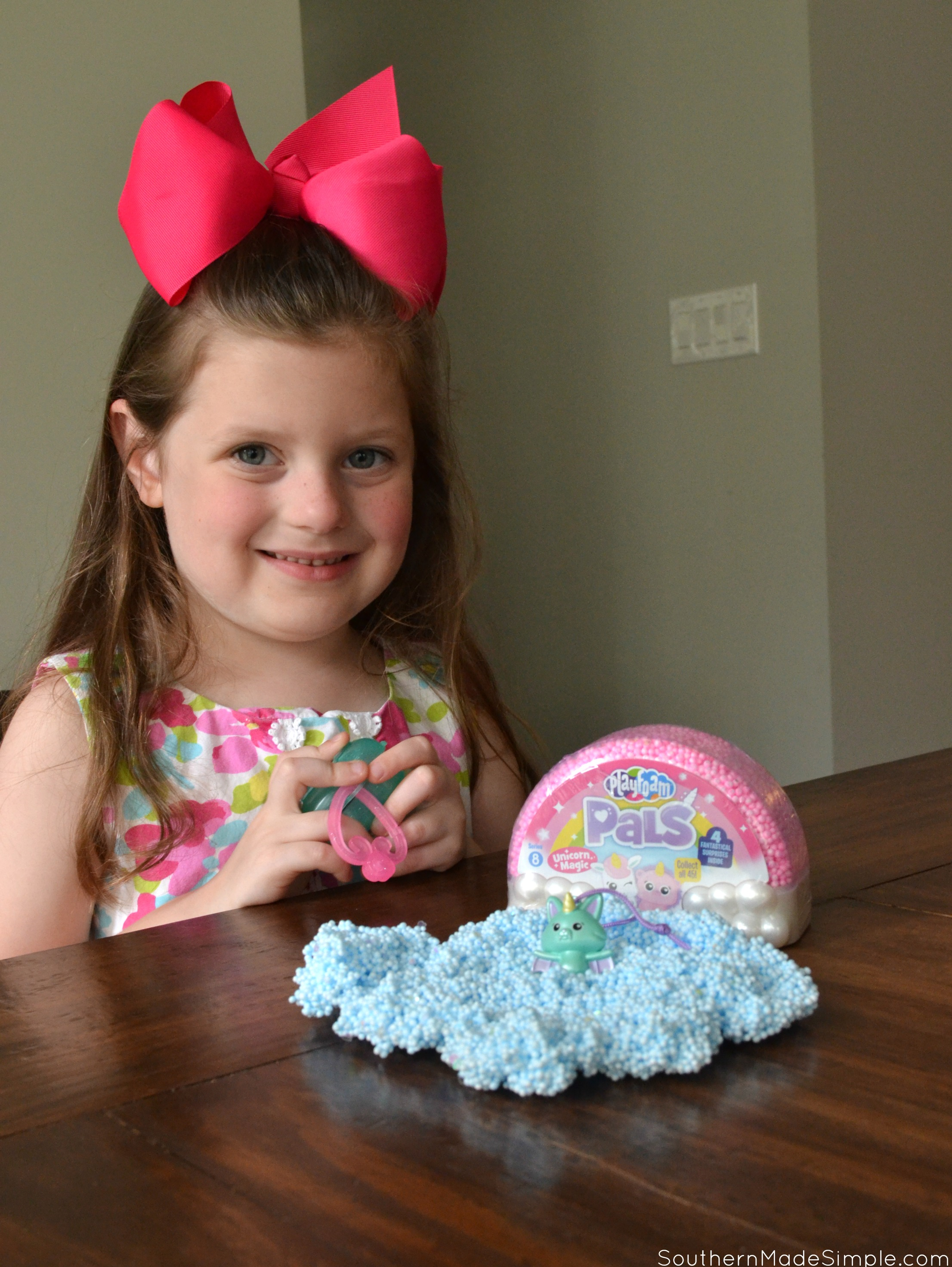 Easter Basket Fillers for Girls Ages 4-6