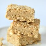 White Chocolate Peanut Butter Rice Krispie Treats