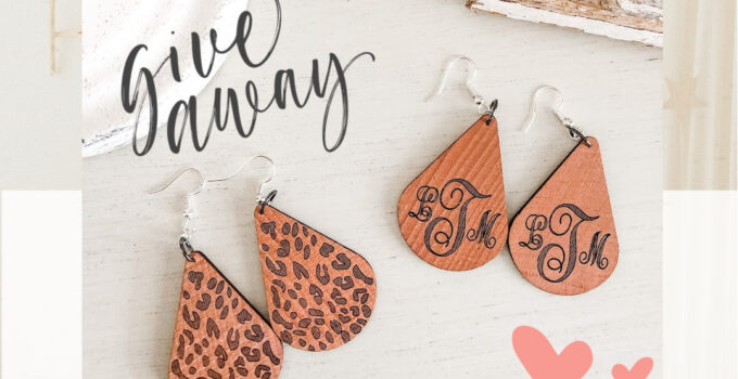 A New Adventure + TWO Giveaways!