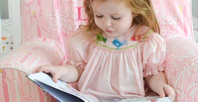 Unique Children's Gift Idea: In The Book Personalized Books + GIVEAWAY!
